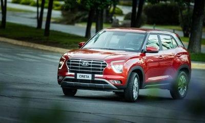 Hyundai estrena segunda generación del SUV Creta